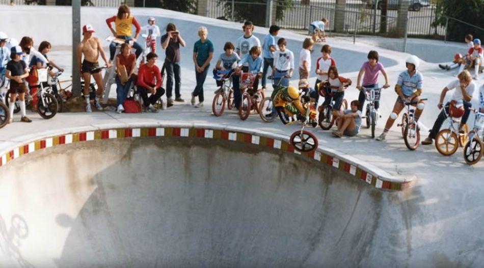 HARO BMX HISTORY - The First Generation Of Freestyle