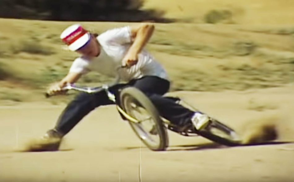 How We Roll - American BMX History by thebmxdocumentary