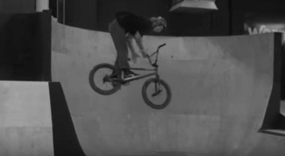 TRAVIS HUGHES & TRAVIS HUGHES 2017 BATTLE OF HASTINGS PLAZA EDIT