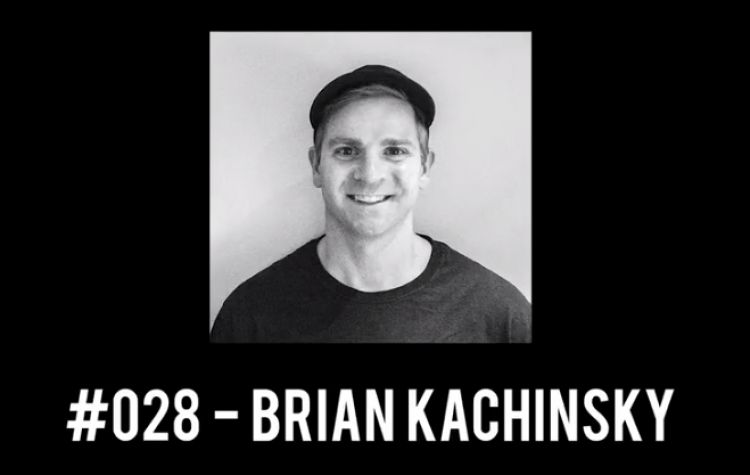 #028 - Brian Kachinsky / The Rollback: a BMX Podcast