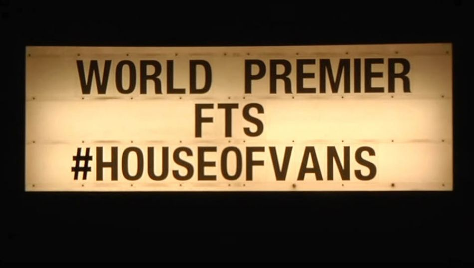Federal Bikes FTS World Premier @ House of VANS London by freedombmx