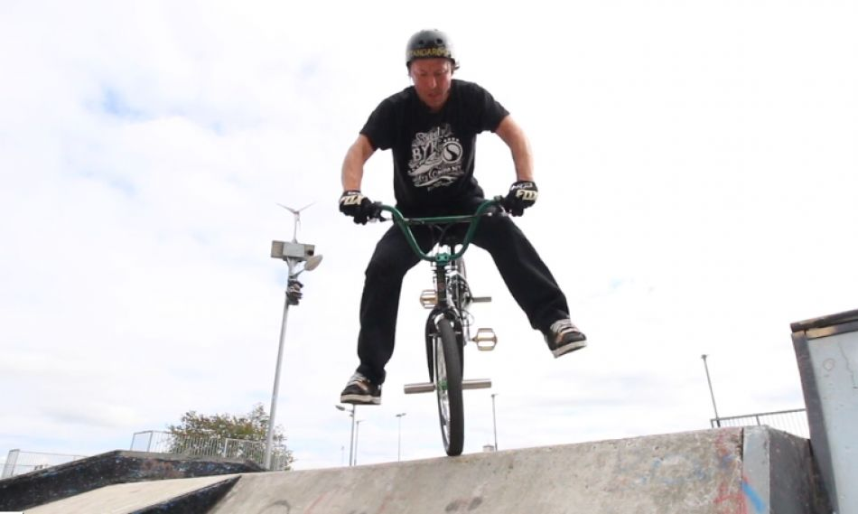 2011-2020 Mike O'Connell BMX Memories by Mikeobmx