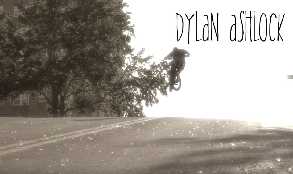 Dylan Ashlock 2020 BMX Street Edit by OP BMX