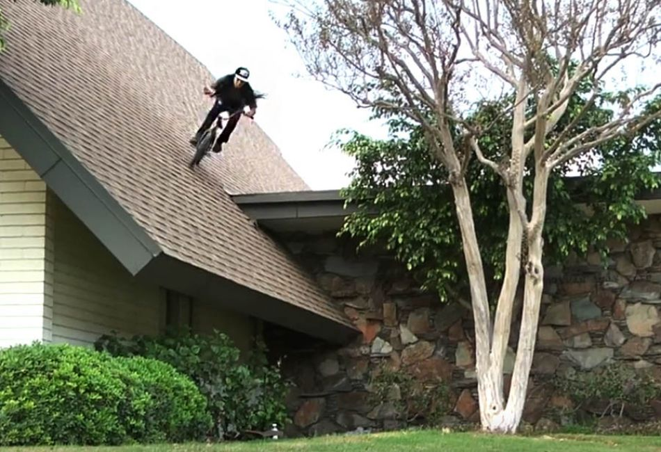 Jeremy Shorty BMX by Justin Shorty