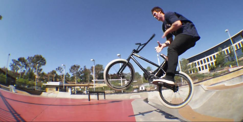 Travis Hughes: Park Days