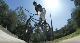 CULTCREW/ WELCOME BRANDON BEGIN/ NO TURNING BACK NOW