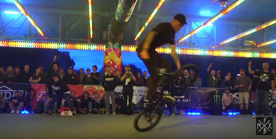 BMX Cologne 2018: Best Flatland Combo by freedombmx
