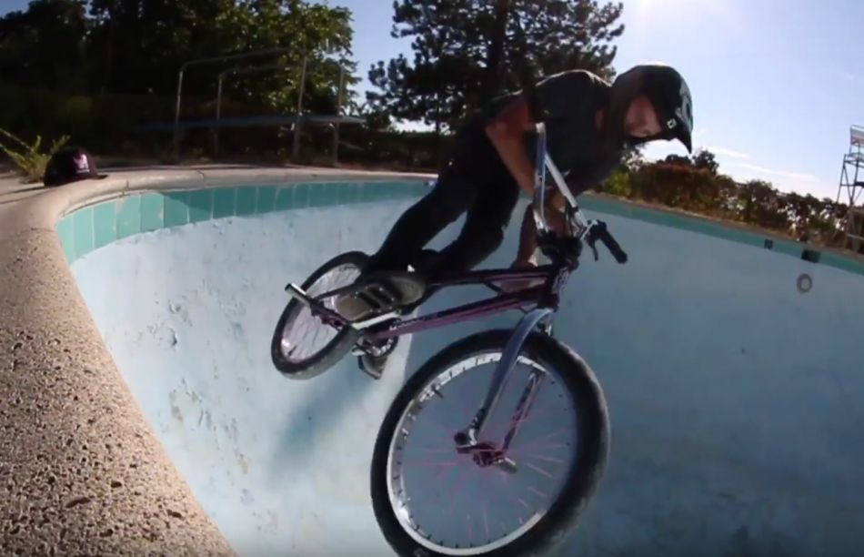 UPSIDEDOWN // Ryan Dare by 5050bmx