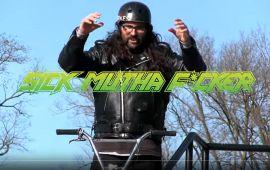 DAN CONWAY - SICK MUTHA F_CKER - GT BMX by GT BMX Freestyle
