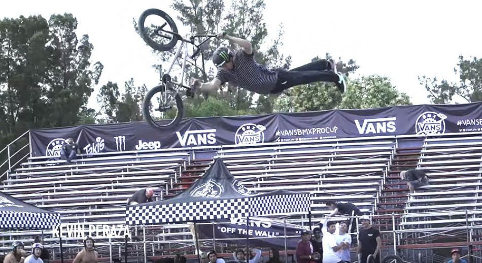 FIRST PRACTICE - VANS BMX PRO CUP MEXICO CITY 2019 by Our BMX