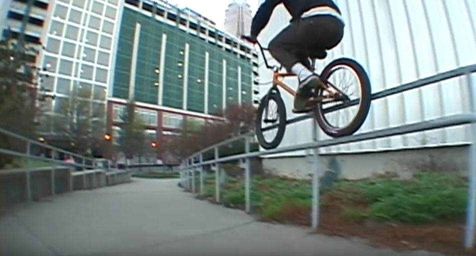 BMX- FBM- Declan Murray Gypsy by FBM Bike Co.