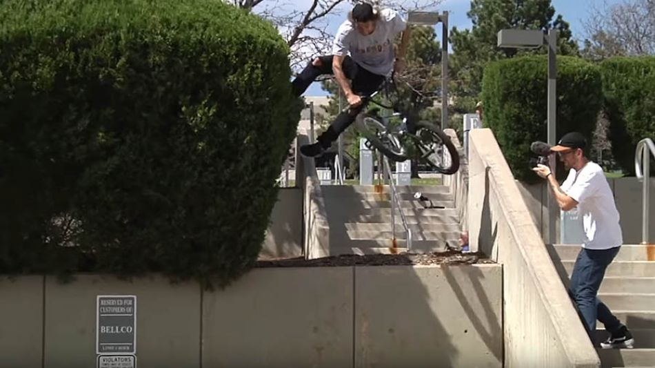 Jono Hopping - Controlled Chaos by The Shadow Conspiracy