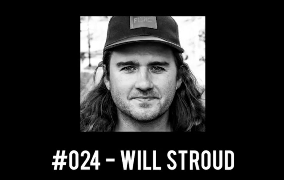 #024 - Will Stroud / The Rollback: a BMX Podcast
