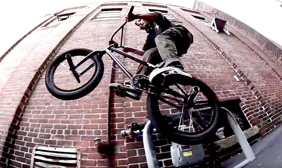 CAM CHILDS 2021 - CIRCUIT BMX