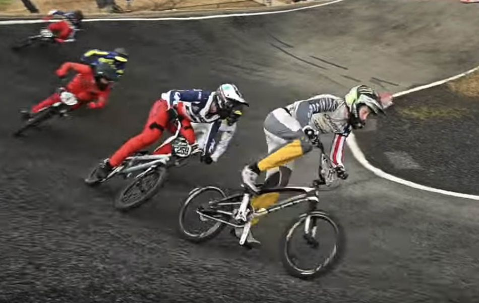 2021 USA CYCLING BMX National Championship! by Connor Fields