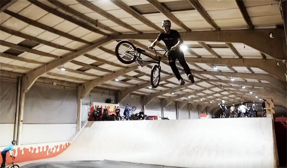 FIRST PRO BMX SESSION OF 2019 | by Jack Mould