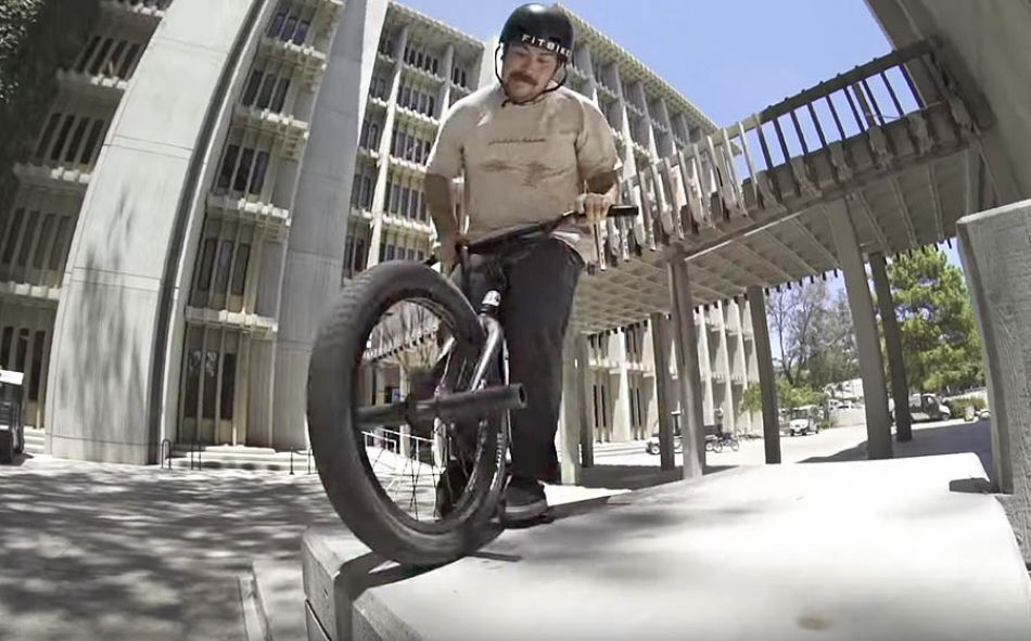 FITBIKECO: FLOG 50 - RIDING W/ THE BOYS