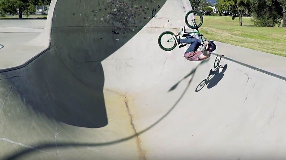 Behind The Clip - Dean Anderson #2 by ColonyBMXBrand