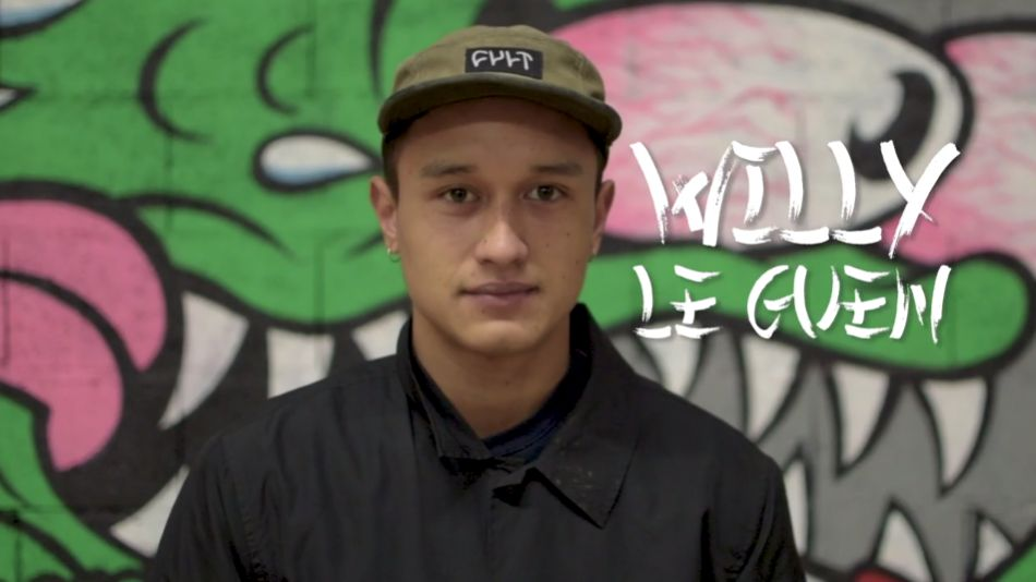 Willy Le Guen - 1 hour session - PLO by Clément Le Page
