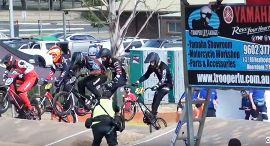 Breakdown of a PRO BMX Race by Connor Fields