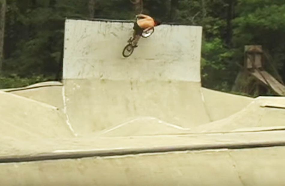 Trey Jones - Northeast Summer Vacation by The Shadow Conspiracy