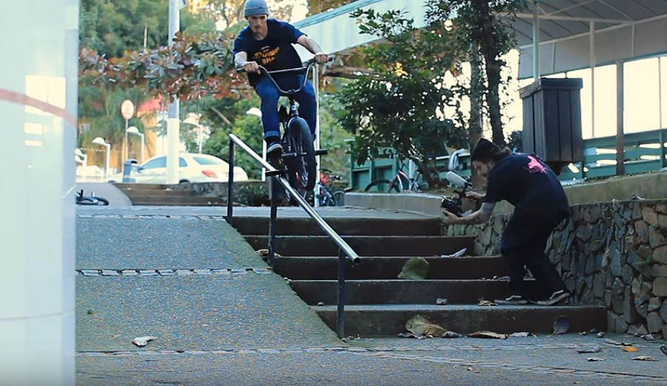 DREAM BMX - FELIPE MANERIM & DANIEL ALVES