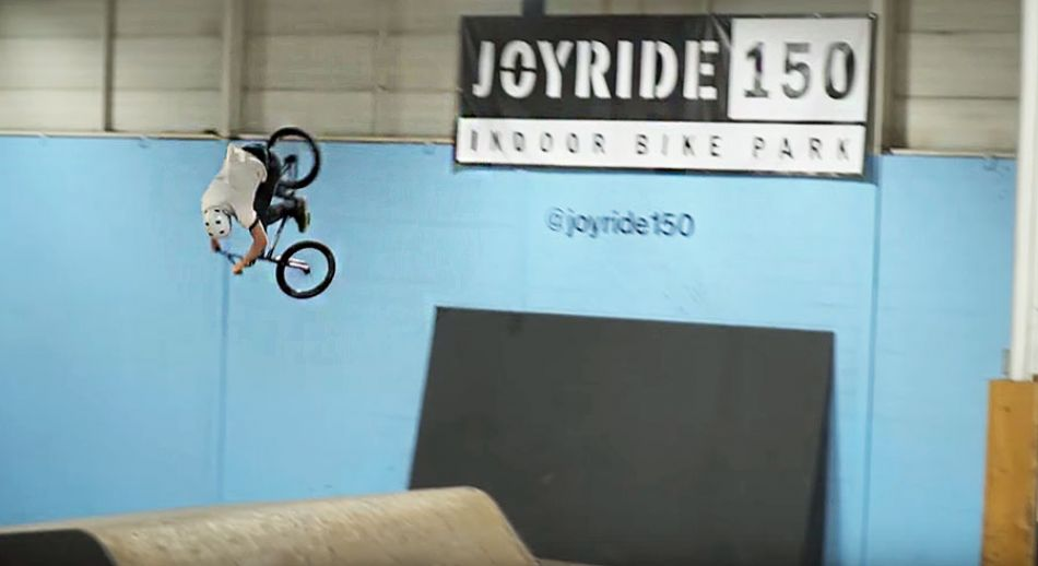 My first contest of the year by Jay Dalton BMX