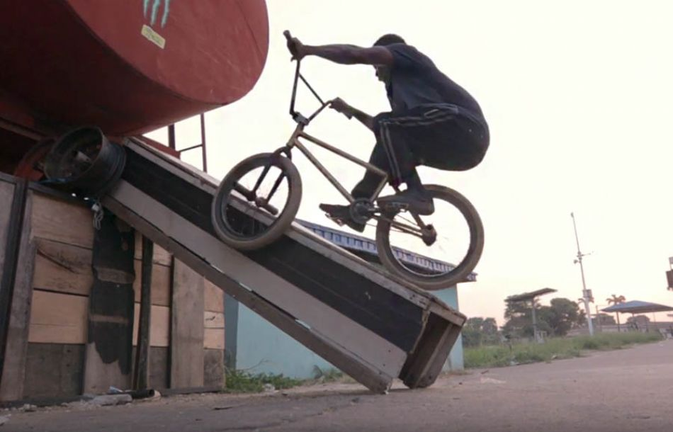 Ryder_Sid BMX Promise Land by Official_starboy Bmx