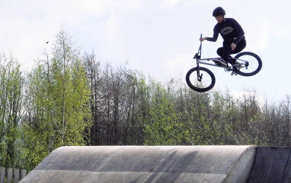 DEAN CUESON 2019 – Ride UK BMX