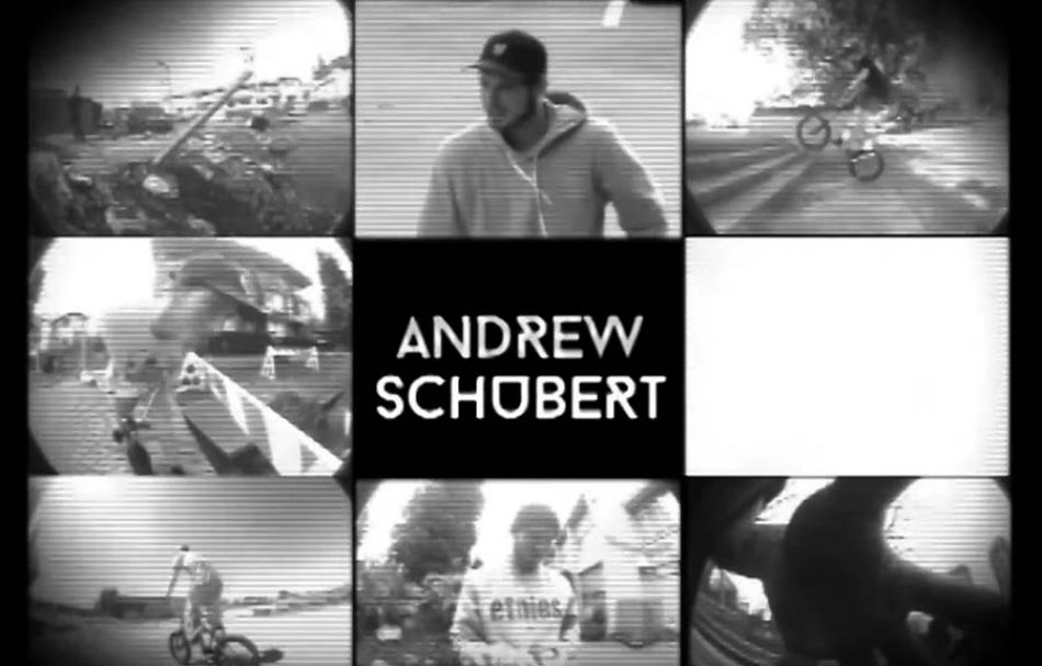 "Andrew Schubert ""Spyglass"" Part"