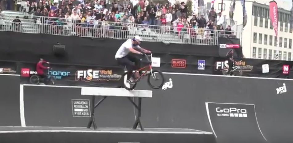 The Flying Dutchman action clips 2016 - Daniel Wedemeijer
