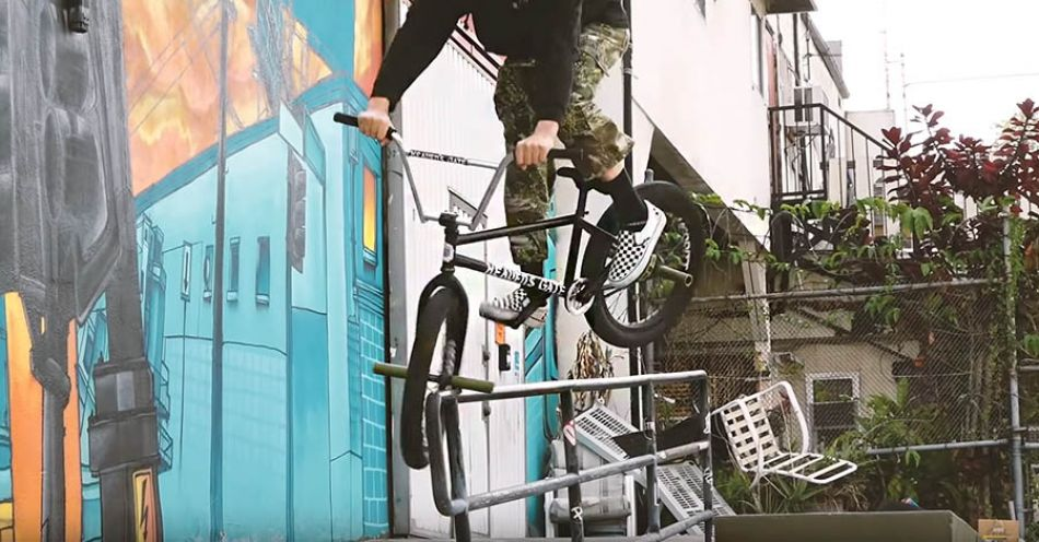 CULTCREW/ BRANDON BEGIN/ HEAVENS GATE
