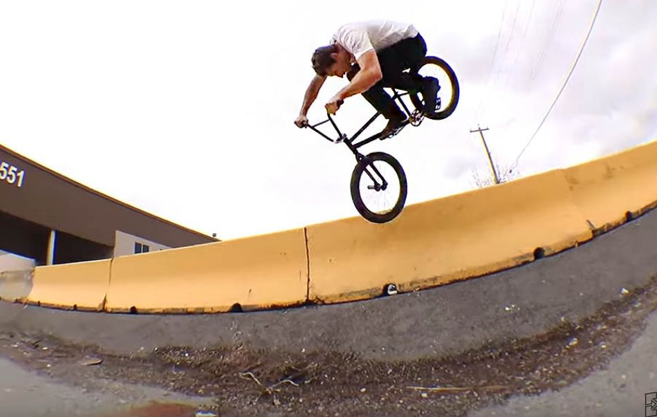 FITBIKECO: JORDAN HANGO - LIVE FROM VANCOUVER by Fitbikeco.
