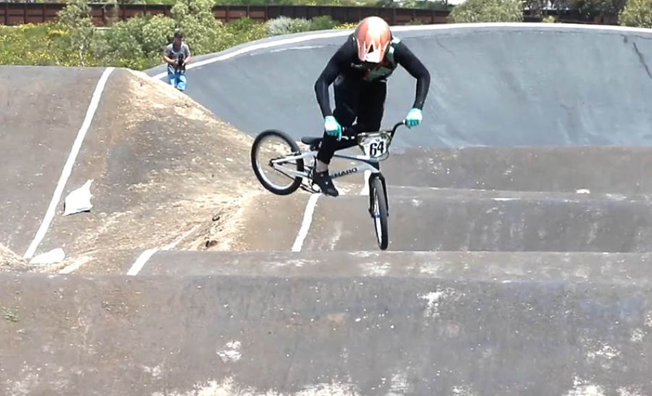 Haro BMX - A Day in the Life of Nic Long
