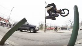 "ANIMAL BIKES: JOBY SUENDER ""TAKE IT"" SECTION"