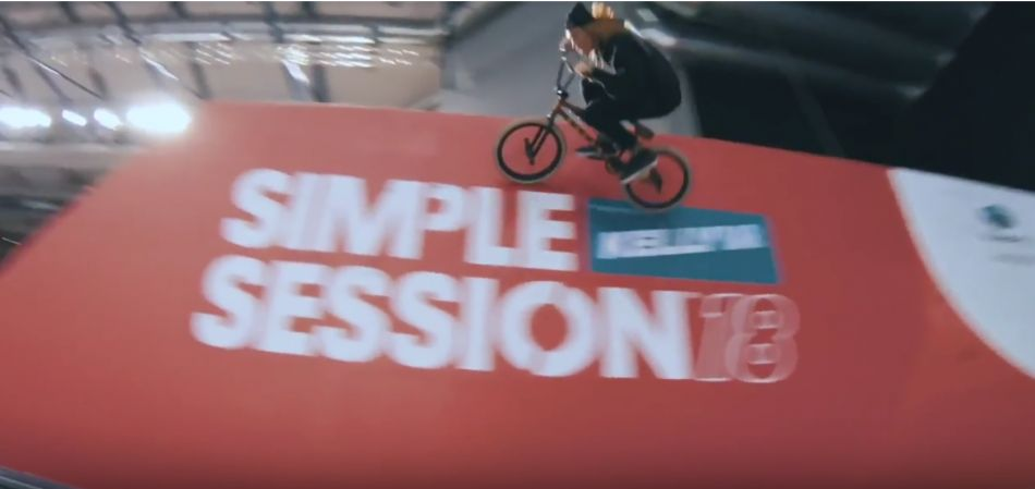SIMPLE SESSION 18 GOPRO HIGHLIGHTS! by simplesession