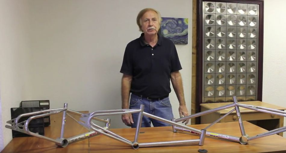 From the Dungeon Episode #6: The Untold Story of Our Frame Manufacturing. By Profile Racing