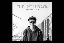 Marin Ranteš / The Rollback: a BMX Podcast