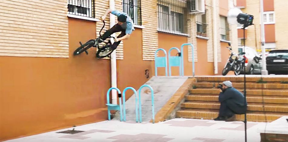 Dirty 4K: Fernando Laczko & Fam by CIAO CREW