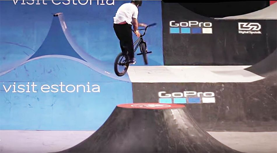 SIMPLE SESSION 2019 - BMX Street & Park Finals Highlights by kunstform BMX Shop & Mailorder