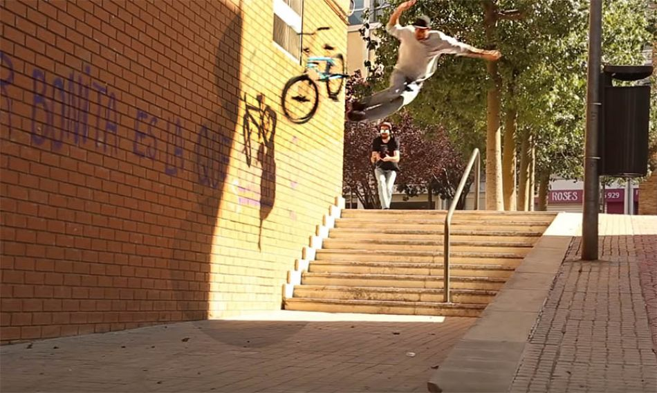 30 RIDERS / ONE CITY - VALENCIA AWAKES | DIG