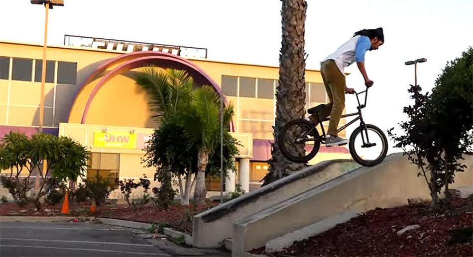 Fitbikeco: John Nelson in California 2019