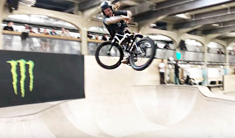 Practice Day 2 - Battle Of Hastings 2019 - DIG RAW by DIG BMX Official