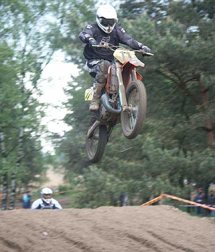 May 2005 Moto X Report Of Friends Doing Battle At Mon In Venlo