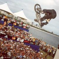 Latin X Games Condor Showti