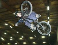 Great Birthday BMX Jam