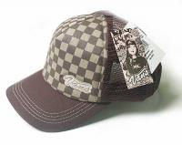 Vans girls mesh hat