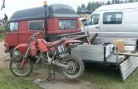 Dutch factory Honda set up