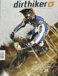 Dirtbiker cover