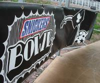 Snickers bowl 2005